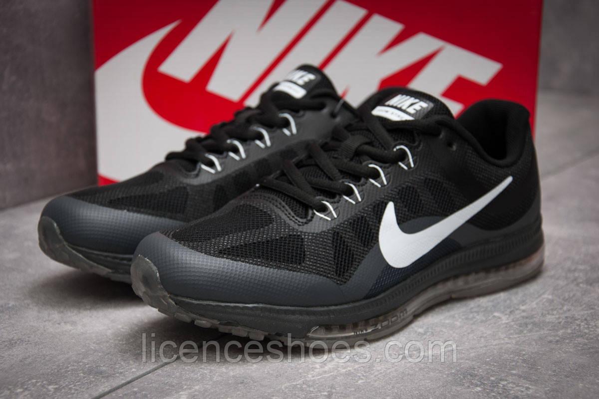 Мужские черные кроссовки Nike Air Zoom Streak