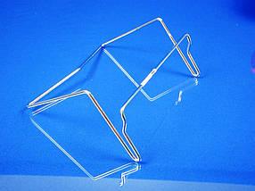 Универсальный металлический держатель крышки для аэрогриля 12л.