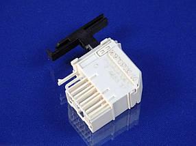 Кнопка сетевая для стиральной машины Whirlpool (481227618252), (461971016741)