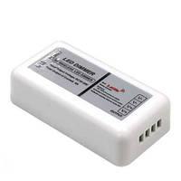 Диммер для LED ленты 12А  4 зоны радиоуправление (б/пульта)