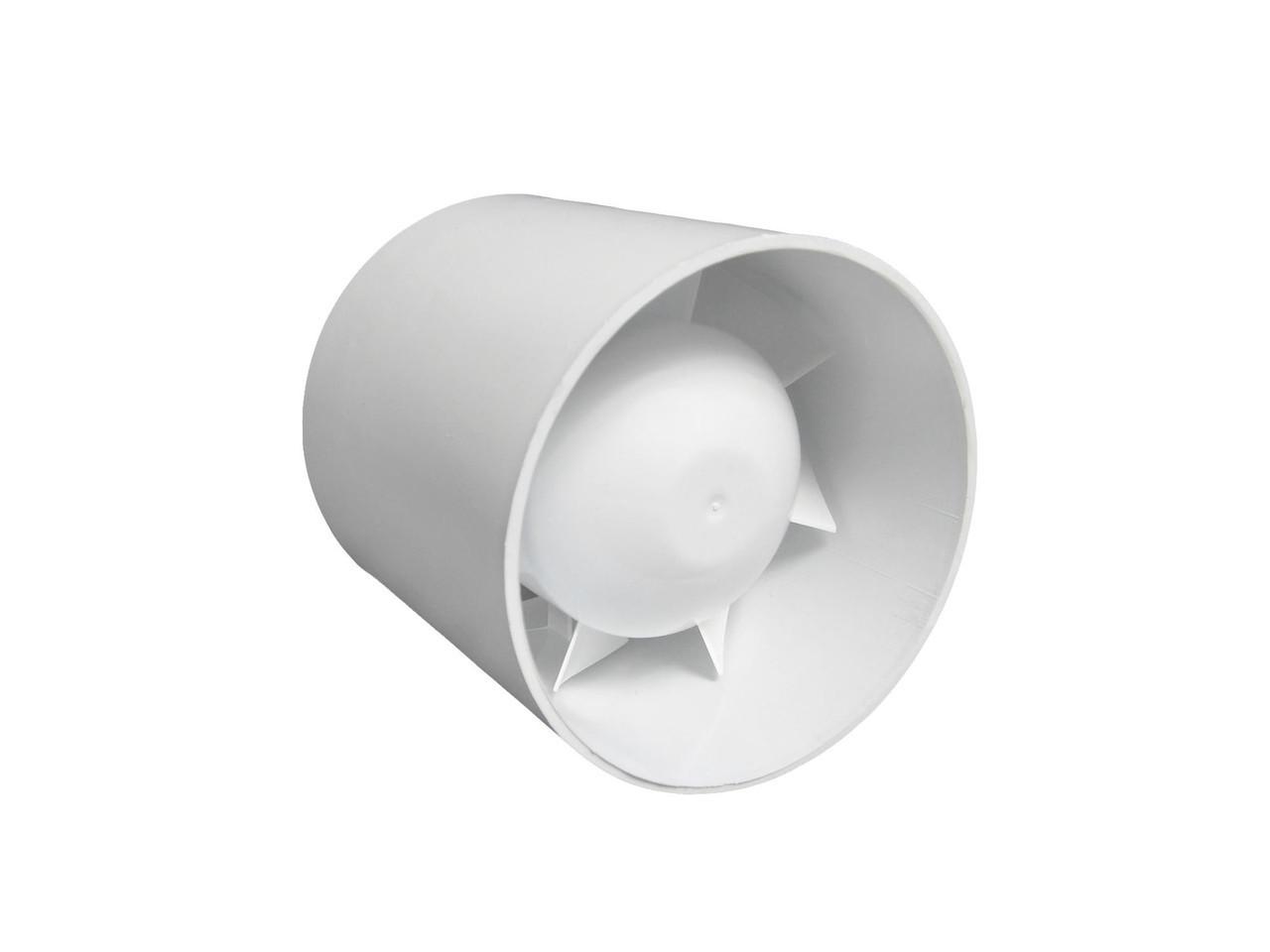 Вентилятор канальный Dospel EURO 2 120 (007-0052)