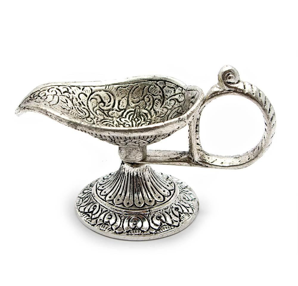 Аромакурительница металл (5.5х10,5х5,5 см) (непал)