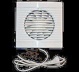 Bентилятор бытовoй Dospel PLAY SATIN 100WP (007-3612), фото 4