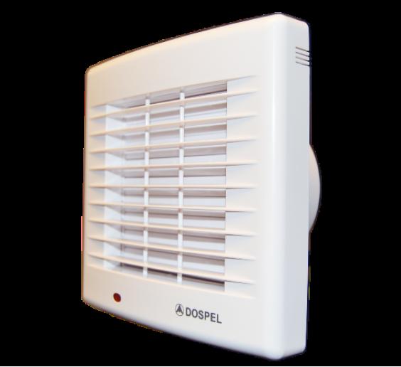 Вентилятор побутовий Dospel POLO 4 100 AZWP (007-0057)