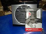 Вентилятор побутовий Dospel PLAY SATIN 125WP (007-3621), фото 2