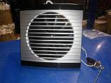 Вентилятор побутовий Dospel PLAY SATIN 125WP (007-3621), фото 3