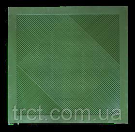 Коврик резиновый диэлектрический 75x75