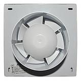 Вентилятор бытовой Dospel ZEFIR 100S (007-4200), фото 3