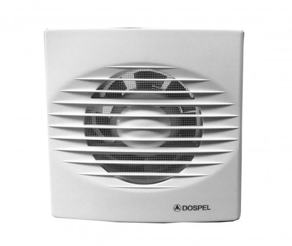 Вентилятор бытовой Dospel ZEFIR 100WP (007-4202)