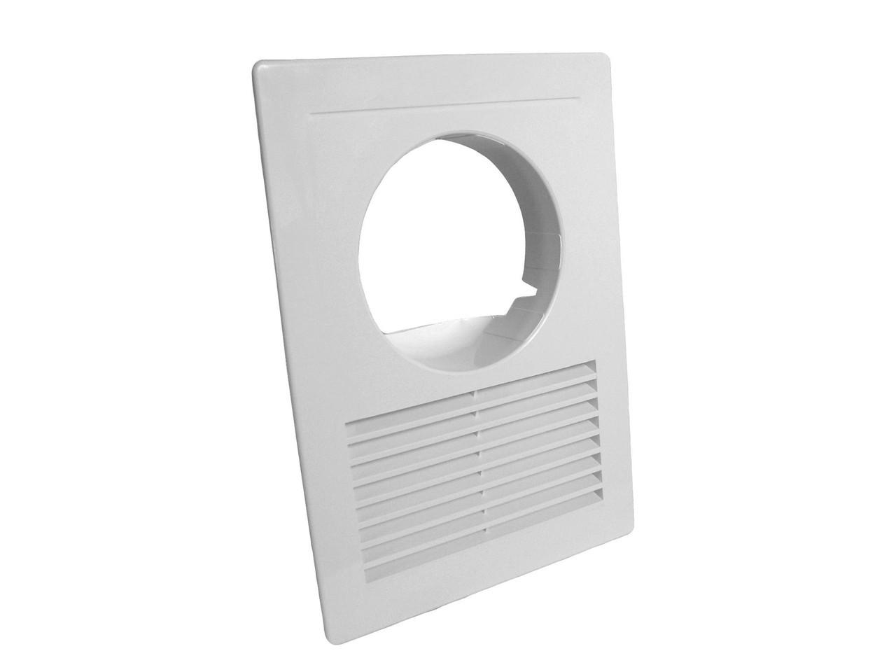 Решетка вентиляционная Dospel D/14 OW 125 (007-0663)