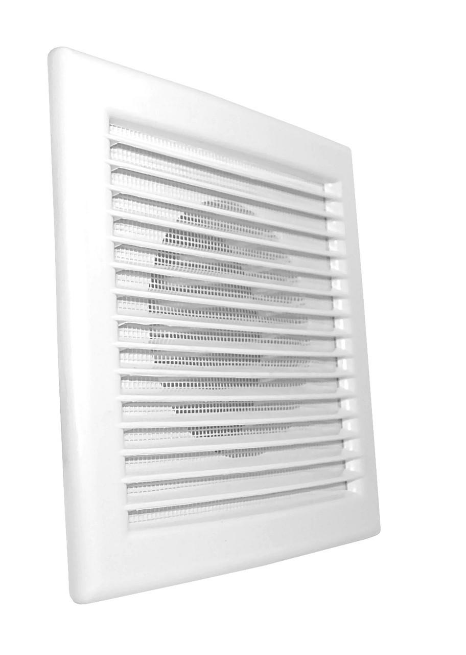 Решетка вентиляционная Dospel DL/RW Ø125 (007-0166)