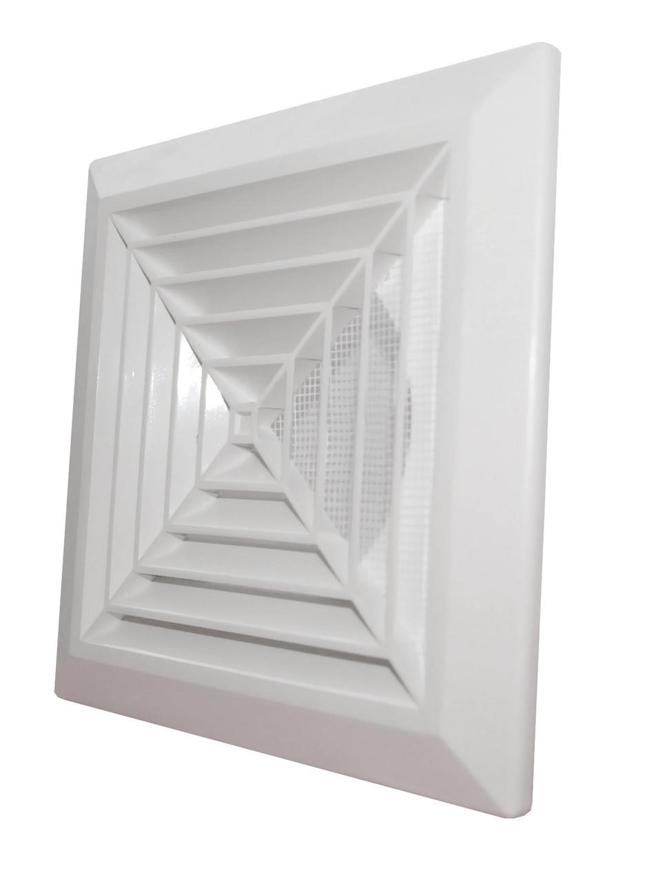 Решетка вентиляционная Dospel KKS 165 (007-0433)