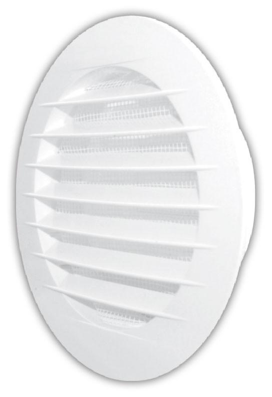 Решетка вентиляционная Dospel KRO 100 (007-0184)