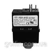 Регулятор швидкості обертання Alco Controls FSY-41S