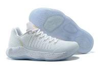 Баскетбольные кроссовки Nike Zoom PG2 белые