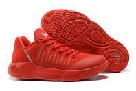 Баскетбольные кроссовки Nike Zoom PG2 красные