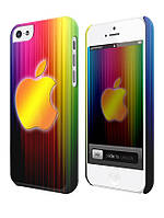 Cases for iphone, Чехол для iPhone 4/4s/5/5s/5с, Apple gold, золото