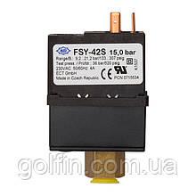 Регулятор швидкості обертання Alco Controls FSY-42S