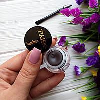 Помадка для бровей Topface Instyle eyebrow gel, фото 1