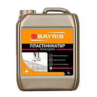 Пластификатор Байрис Теплый пол 5л