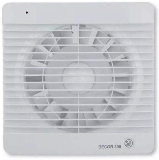 Soler & Palau DECOR-300 C