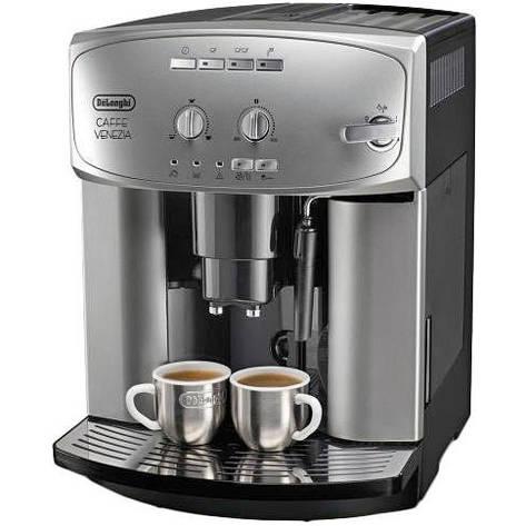 Кофемашина автоматическая Delonghi Caffe Venezia ESAM 2200.S, фото 2