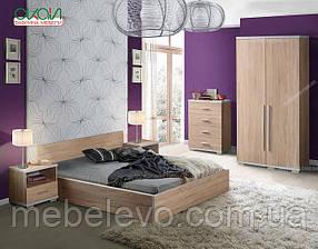 Нео Спальня 2Д