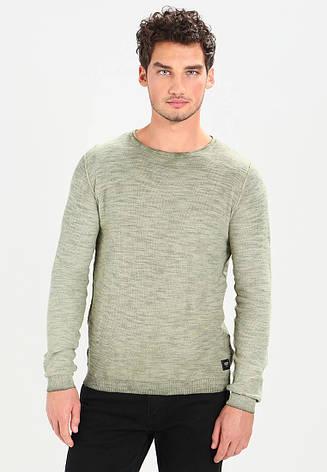 Пуловер на длинный рукав Noe от Solid (Дания) в размере L, фото 2