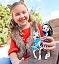 Кукла Enchantimals Зелена Зебра с большой зверюшкой FKY75, фото 9