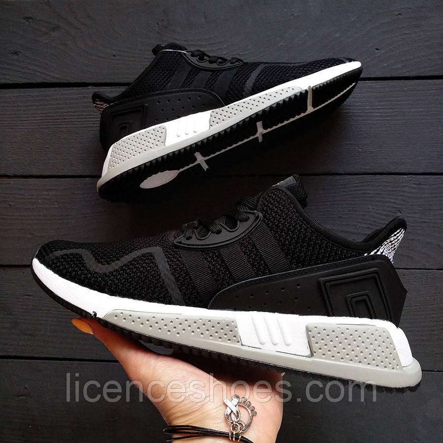 Мужские кроссовки Adidas ADV Equipment 91-17 White\Black