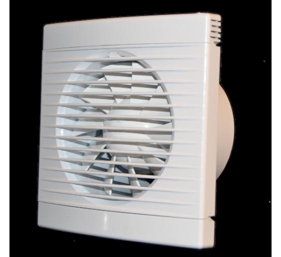 Вентилятор Dospel PLAY CLASSIC 125S (007-3603)