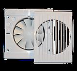 Вентилятор Dospel PLAY CLASSIC 125S (007-3603), фото 3