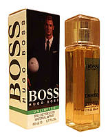 Мужская туалетная вода Hugo Boss Boss Unlimited edt - Crystal Tube 50ml
