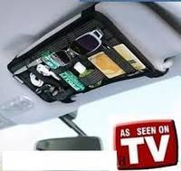 Органайзер для мелких предметов в авто Grid It, Vehicle Storage Plate (Грид Ит)