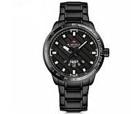 Мужские часы Naviforce 9090 Black