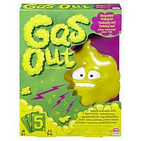 Настольная игра Gas Out от Mattel Games DHW40