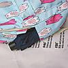 Городской рюкзак с белыми мишками, фото 5