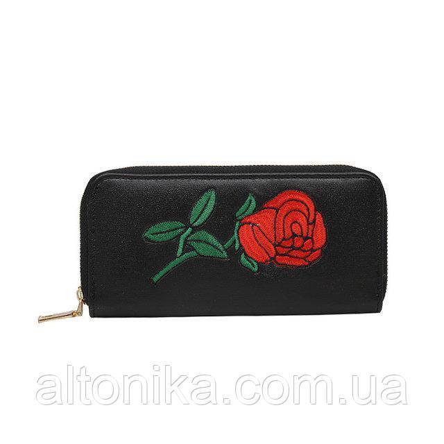 Женский кошелек 2 цвета AL7413