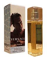 Мужская туалетная вода Versace Eau Fraiche edt - Crystal Tube 50ml