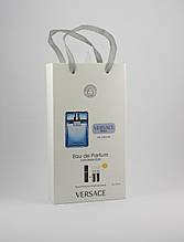 Versace eau Fraiche edt 3x15ml