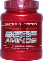 Beef Aminos (500 таб)