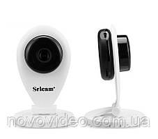 IP камера для помещенияSricam SP-009
