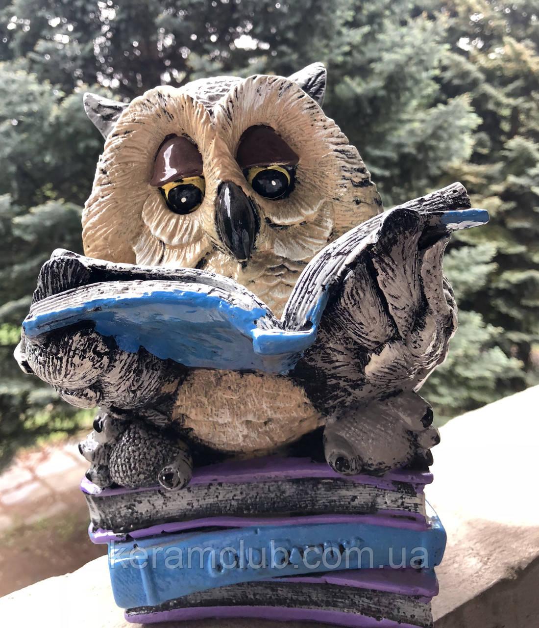 Сувенир Сова с книгой: продажа, цена в Славянске ...