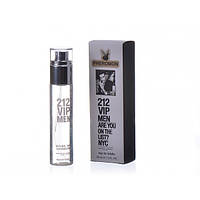 Carolina Herrera 212 Vip Men edt - Pheromone Tube 45ml
