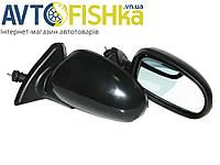 Комплект боковых зеркал с обогревом Vitol ЗБ 3251-09H для LADA Samara 08/09 13-15 Black