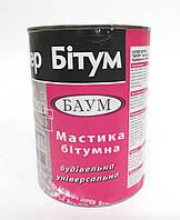 Мастика супер битум Запорожавтобытхим (1.8кг)