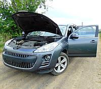 Разборка розборка  Авто разборка Peugeot 4007  2.2 HDi AWD Пежо 4007 с 2007 г. в.