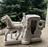 Аромалампа Лошади, фото 1