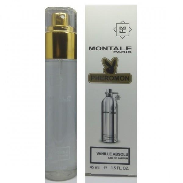 Montale Vanille Absolu edp - Pheromone Tube 45 ml