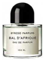Byredo Bal D`Afrique edp 100ml